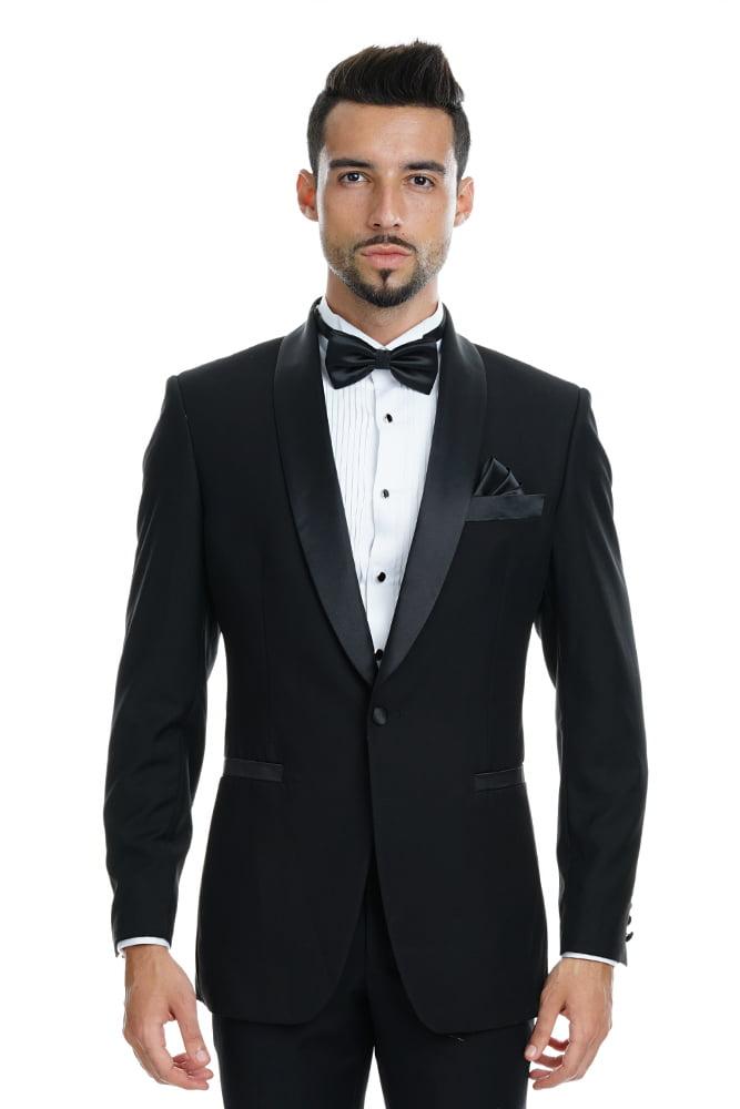 good service many choices of sold worldwide SmartMaster Black Tuxedo Coat